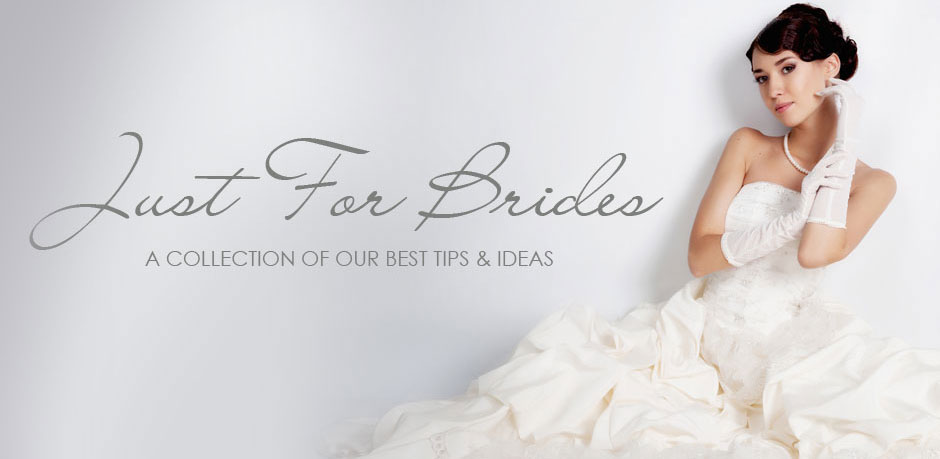 Just-For-Brides